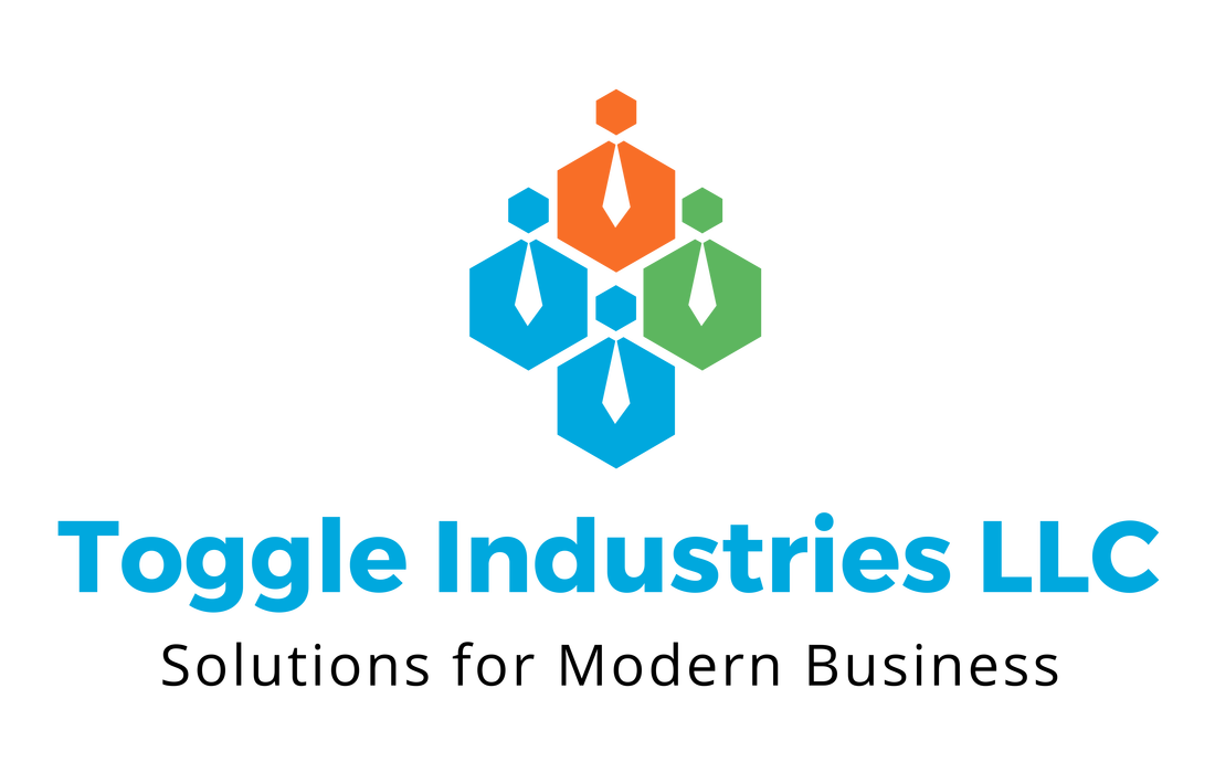 Toggle Industries Logo
